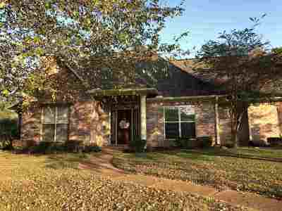 Rankin County Single Family Home For Sale: 300 Park Ridge Dr