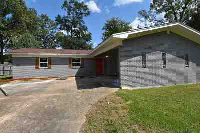 Rankin County Single Family Home For Sale: 448 Marilyn Dr