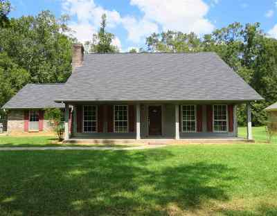 Rankin County Single Family Home For Sale: 216 Shady Lane Dr
