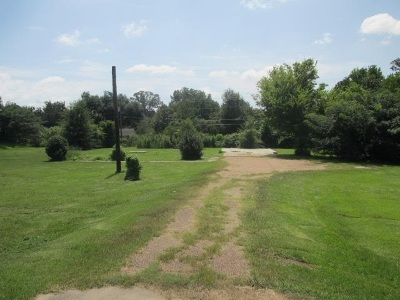Commercial Lots & Land For Sale: 1802 Carter St.