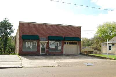 Commercial Active-Price Change: 107 South Martin Luther King Jr.