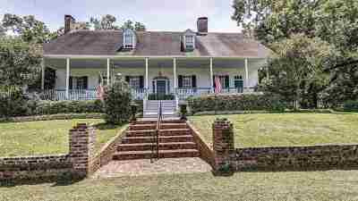 Adams County Single Family Home Active-Extended: 467 Selma Estates Road