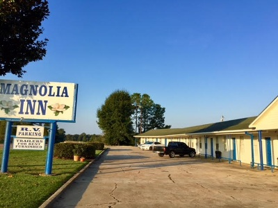 Woodville Commercial For Sale: 1488 S Hwy 61
