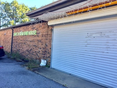 Amite County Commercial For Sale: 570 N Captain Dr