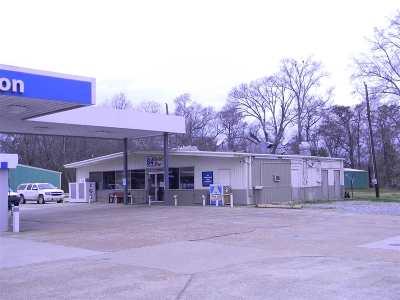 Concordia Parish Commercial Active-Price Change: 8675 Highway 84