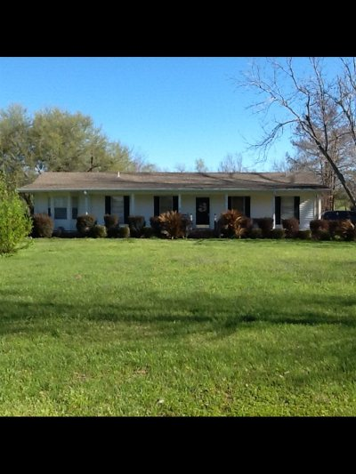 Vidalia Single Family Home For Sale: 140 Twin Oaks