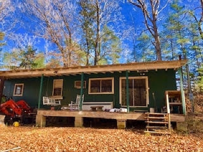 Woodville Single Family Home For Sale: Hwy 563