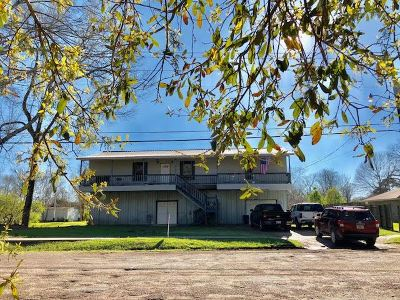 Woodville Single Family Home For Sale: 650 Depot St