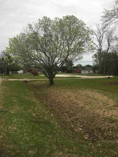 Ferriday Residential Lots & Land For Sale: 102 Jerry Lewis Dr