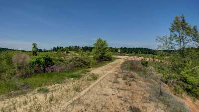 Residential Lots & Land For Sale: Liberty Rd