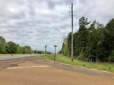 Woodville Residential Lots & Land For Sale: Hwy 61 South