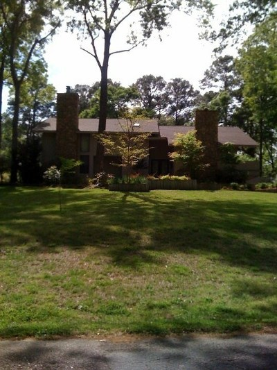 Adams County Single Family Home For Sale: 117 Woodhaven Drive