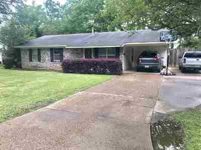 Vidalia Single Family Home For Sale: 1501 Peach St.