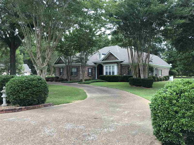 Adams County Single Family Home For Sale: 105 Cherrybark Lane