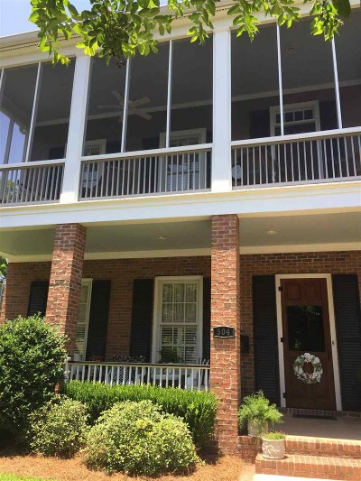 Adams County Single Family Home For Sale: 504 N Pearl Street