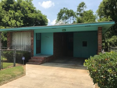 Ferriday Single Family Home For Sale: 504 Delaware Ave