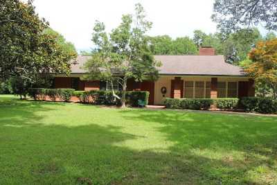 Adams County Single Family Home For Sale: 2 Bingaman Lane