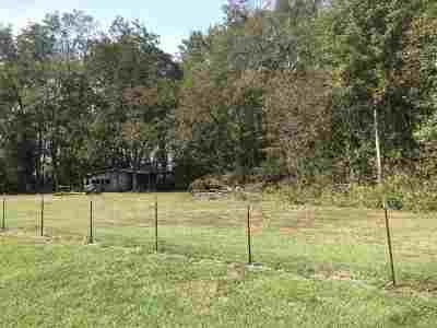 Concordia Parish Residential Lots & Land For Sale: Tract Iii, Vi McJunkin Lane