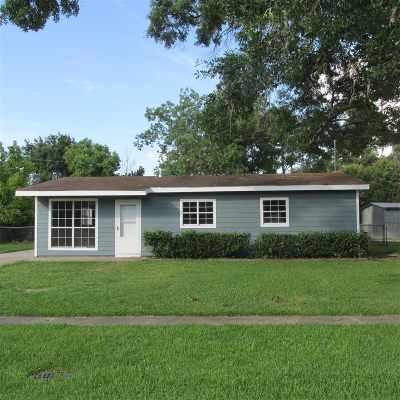 Vidalia Single Family Home For Sale: 1115 Pear Street