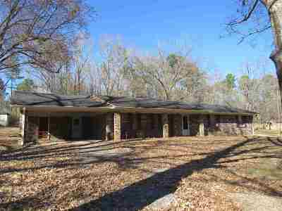 Single Family Home For Sale: 1063 Harriston Rd