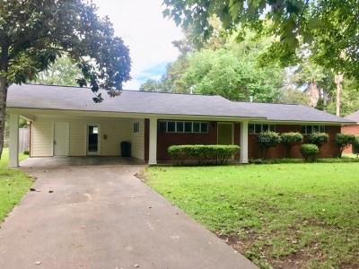 Concordia Parish Single Family Home For Sale: 419 Dogwood