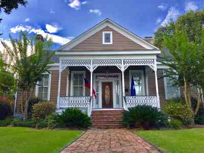 Wilkinson County Single Family Home For Sale: 848 Main Street