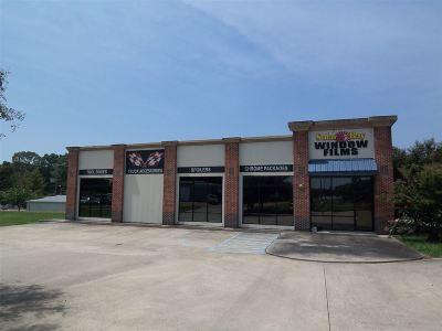 Natchez Commercial For Sale: 108 Liberty Road