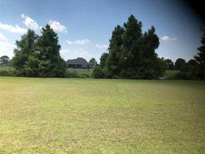 Concordia Parish Residential Lots & Land For Sale: 117 Mallard Landing