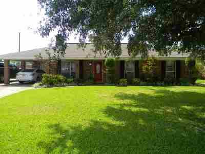 Concordia Parish Single Family Home For Sale: 106 Miranda Drive