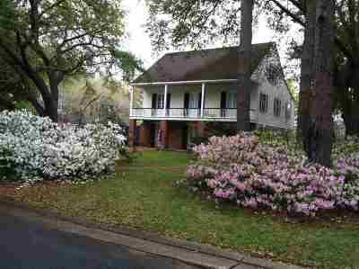 Concordia Parish Single Family Home For Sale: 705 N Oak