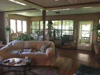 Ferriday Single Family Home For Sale: 4604 Highway 569