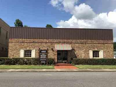 Concordia Parish Commercial For Sale: 405 Texas Street