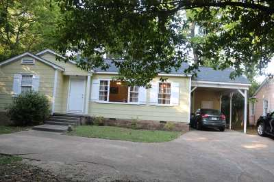 Natchez Single Family Home For Sale: 147 Liberty Rd