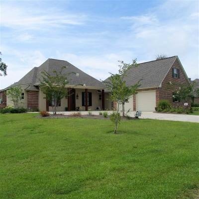 Natchez Single Family Home Active-Price Change: 27 Red Fox Drive