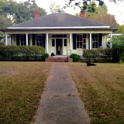 Adams County Single Family Home For Sale: 341 Cemetery Road