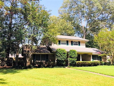 Adams County Single Family Home For Sale: 9 Sun Court