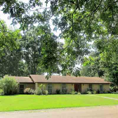 Adams County Single Family Home For Sale: 100 N Temple Road