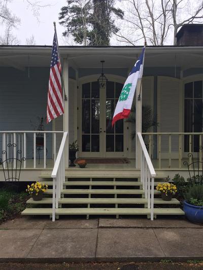 Adams County Single Family Home For Sale: 108 Dana Road