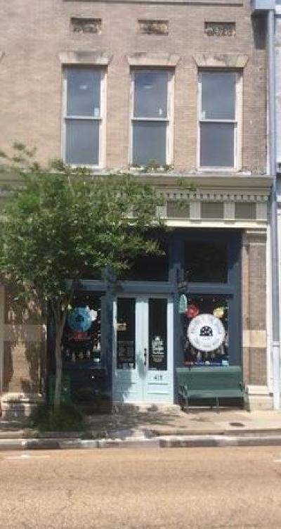 Adams County Commercial For Sale: 413 Franklin Street