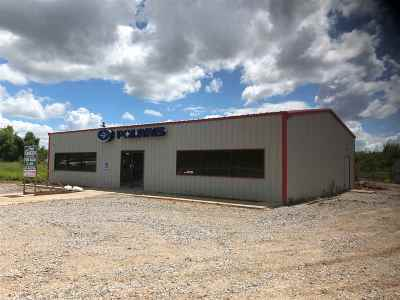 Vidalia Commercial Lease For Lease: 5200 W Highway 84