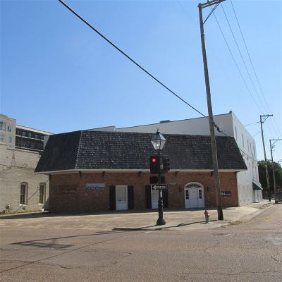Adams County Commercial For Sale: 300-304 Franklin Street