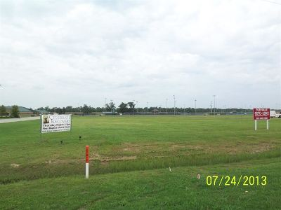 Concordia Parish Commercial Lots & Land For Sale: Highway 84