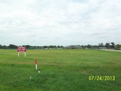 Vidalia Commercial Lots & Land For Sale: Highway 84