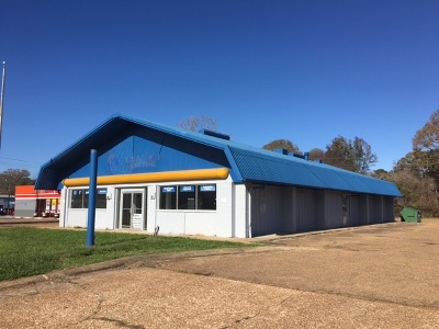 Adams County Commercial For Sale: 223 Devereaux Drive