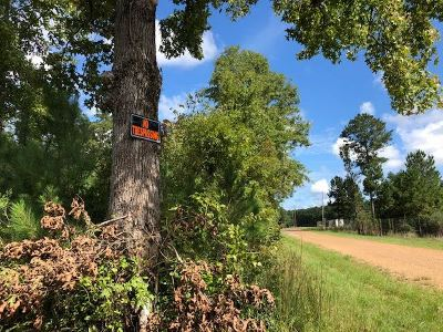 Wilkinson County Residential Lots & Land For Sale: Doctor Anderson Rd