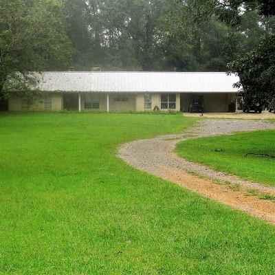 Adams County Single Family Home For Sale: 7 Turkey Creek Road