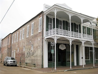 Adams County Commercial For Sale: 514 Main St
