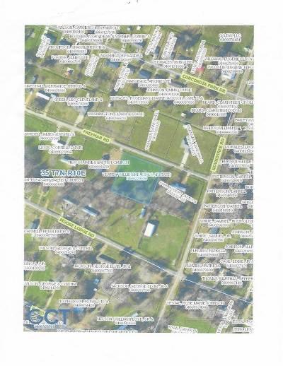 Concordia Parish Residential Lots & Land For Sale: 19 Freeman Road