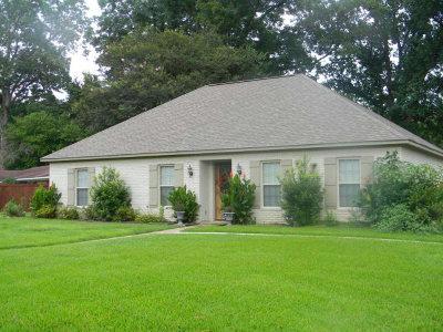 Adams County Single Family Home For Sale: 200 Jefferson Davis Blvd