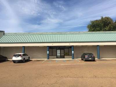 Natchez Commercial Lease For Lease: 103 Northgate